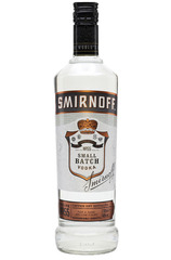 Smirnoff Black Vodka 700ml