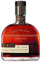Woodford Reserve Double Oaked 1L Bottle