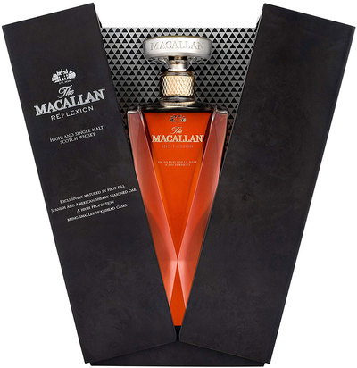 Macallan Reflexion Single Malt 700ml w/ Gift Box