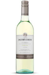 Jacob's Creek Riesling - Core Range Bottle