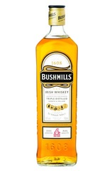 Bushmills Original Irish Whiskey 700ml w/ Gift Glass