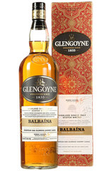Glengoyne Balbaina Single Malt 1L w/ Gift Box