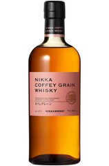 Nikka Coffey Grain Whisky 700ml Bottle