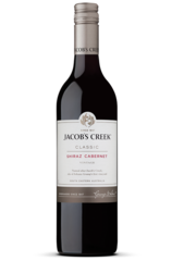 Jacob's Creek Shiraz Cabernet - Core Range