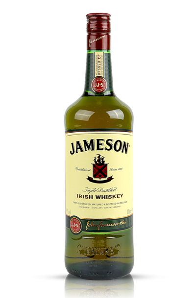 John Jameson Irish Whiskey