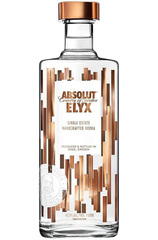 Absolut Elyx Vodka 1L