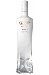 Smirnoff White Vodka 1L