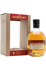 Glenrothes Manse Reserve Single Malt 700ml w/ Gift Box