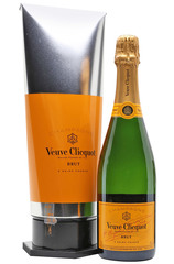 Veuve Clicquot Gouache 750ml w/ Gift Box