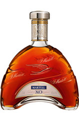 Martell XO Bottle