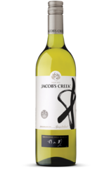 Jacob's Creek Wah White Bottle