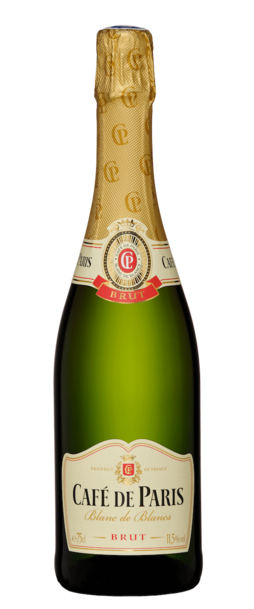 Cafe De Paris Brut Bottle