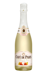 Cafe De Paris Litchi Bottle