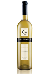 Graffigna Chardonnay Reserve Bottle