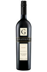 Graffigna Malbec Reserve Bottle