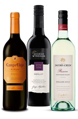 wine mix bundle 3 bottles