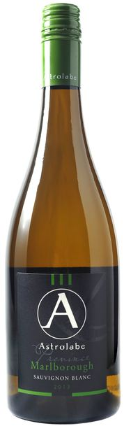 Astrolabe Marlborough Sauvignon Blanc 2015