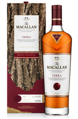 Macallan Terra 700ml with Gift Box