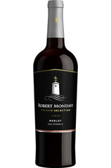 Robert Mondavi Private Selection Merlot 2017 750ml