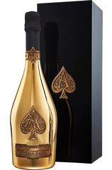 Armand de Brignac Brut Gold 750ml w/Gift Box