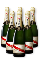 G. H. Mumm Cordon Rouge 6 Pack