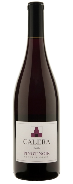 Calera Central Coast Pinot Noir 2016 750ml