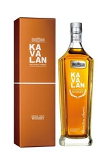 Kavalan Single Malt 1L w/Gift Box
