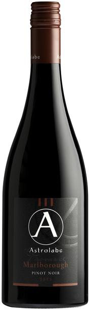 Astrolabe Marlborough Pinot Noir