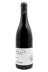 Domaine Chanzy Rully En Rosey 2017 750ml