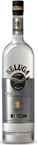 Beluga Noble XL 1.5L