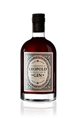 Leopold Organic Sloe Gin 500ml bottle