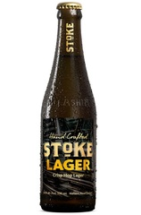 Stoke Lager Beer  (6 pack)
