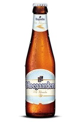 Hoegaarden Beer Bottle (24 Case)