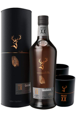 Glenfiddich Project XX 700ml w/ Gift Box & 2 Glasses