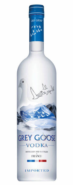 Grey Goose Vodka XXL 3L