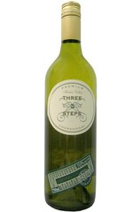 Hope Estate Three Steps Chardonnay 2013 bottle