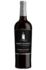 Robert Mondavi Private Selection Cabernet Sauvignon 750ml