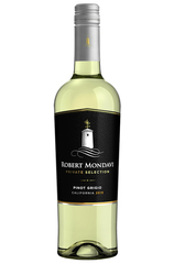 Robert Mondavi Private Selection Pinot Grigio 750ml