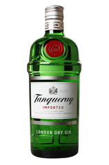 Tanqueray London Dry Gin 1L