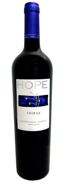 Hope Estate Shiraz 2013