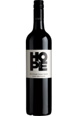 Hope Estate Merlot bottle