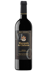 Marques De Caceres Vino Tinto Grand Reserva 750ml