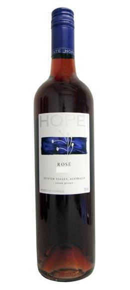 Hope Estate Rose 2013