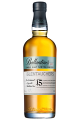 Ballantines Glentauchers 15 Year 700ml