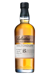Ballantines Miltonduff 15 Year 700ml