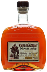Captain Morgan Private Stock 1L