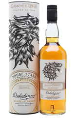 Dalwhinnie Winter's Frost - Game of Thrones House Stark 700ml w/Gift box