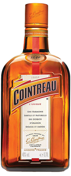 Cointreau - French Orange Liqueur 1L