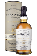 Balvenie 16 Year Triple Cask w/Gift Box