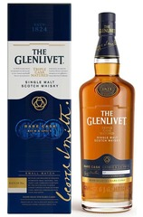 Glenlivet Triple Cask Matured Rare Cask 1L w/Gift Box